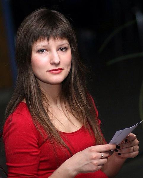 Маргарита Говенко