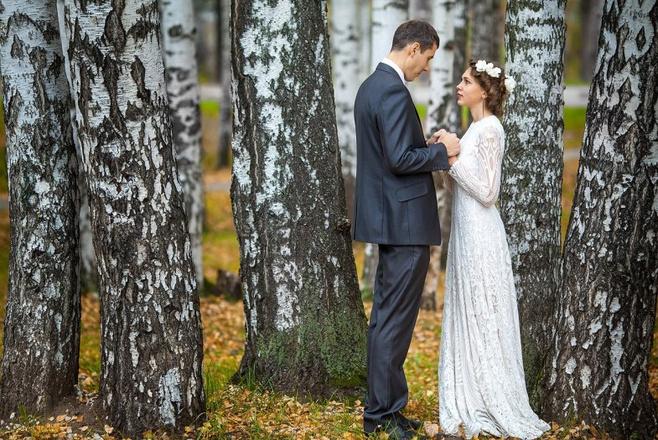 Свадьба Киры Будник Пермь