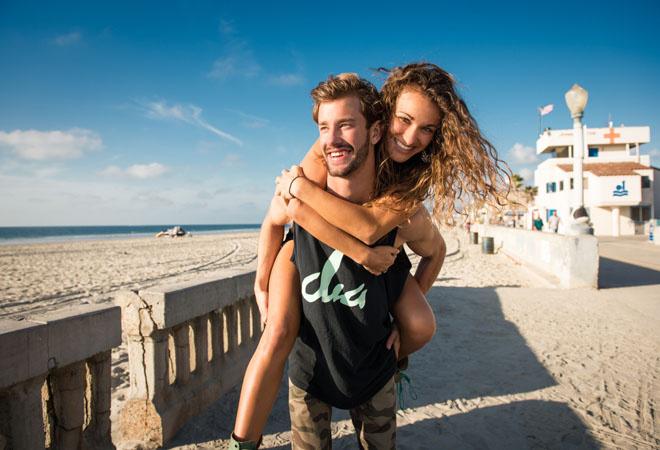 Выйти замуж за иностранца фото