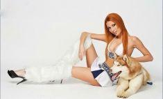 Секреты привлекательности от «Красы УрФО» Полины Кречиной