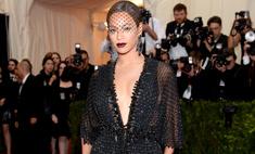 Бейонсе готовится стать новым лицом Givenchy