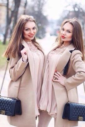 Самые красивые девушки фото, стильные люди