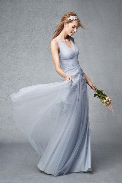 Платья для подружек невесты   галерея [1] фото [9]