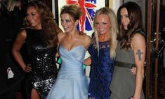 Spice Girls 2014: Виктория Бекхэм не поедет в турне