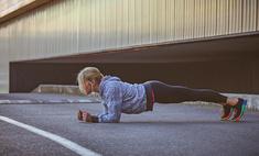 Соединяем все: спортивная диета для сжигания жира и физические упражнения
