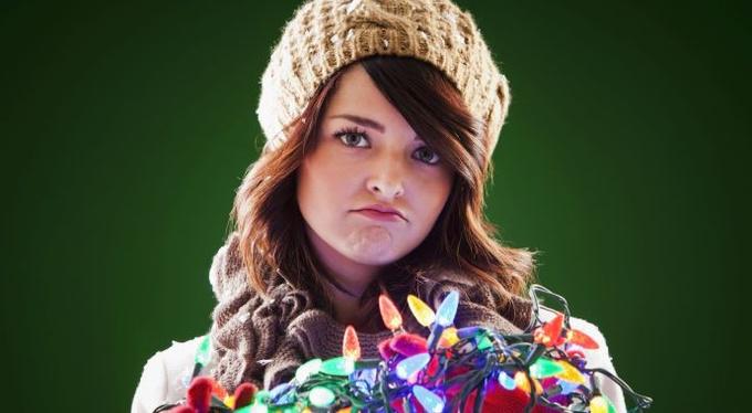«Ненавижу Новый год»: почему не все радуются празднику