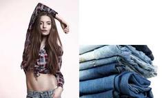 Без диеты: джинсы помогут похудеть