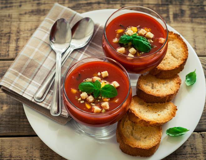 холодный тверской суп рецепт приготовления