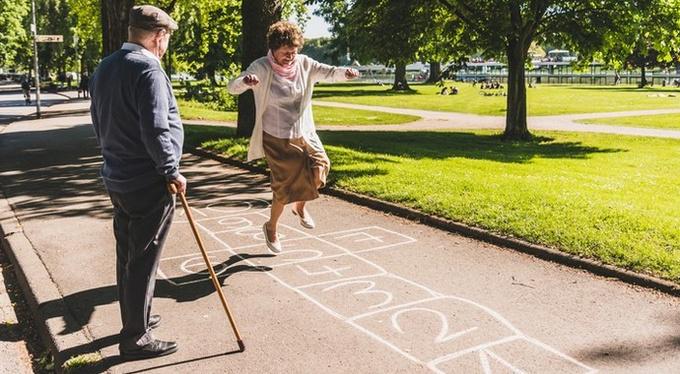 Как дожить до ста лет бодрым и здоровым?