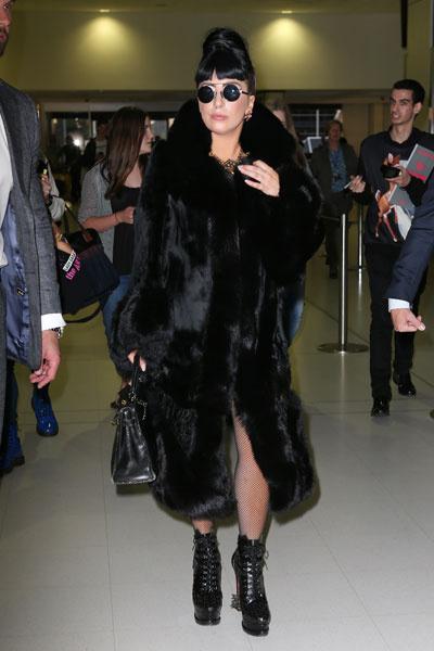 Леди Гага в Сиднее