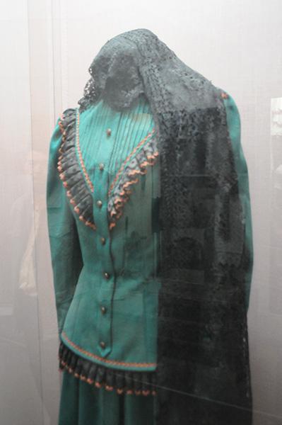 Национальный костюм: Волгоградская область фото