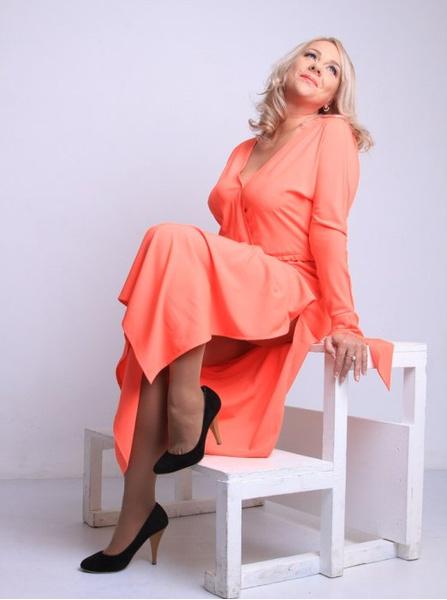 Наталья Долгова, финалистка конкурса «Мисс Пышка-2016»