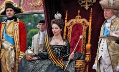 Правление Екатерины Великой: в сериале и на самом деле