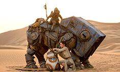 «Звездные войны: Пробуждение силы»: что думают ростовчане?