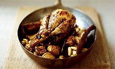 Продукты ноября: 6 сезонных деликатесов