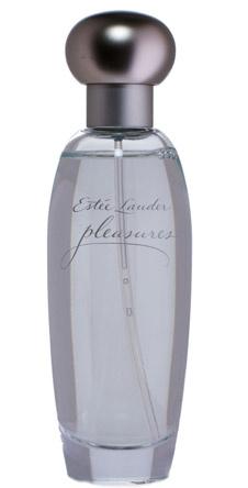 Pleasures от Estée Lauder сочетает глубину насыщенных цветочных ароматов 80-х и чистоту и легкость водянистых цветочных ароматов 90-х. Чистая нежность, которая при соприкосновении с кожей раскрывает всю глубину своих чувств.