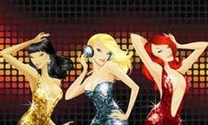 Брюнетки, блондинки, рыжие Новокузнецка. Голосуй!