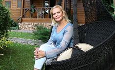 Алена Яковлева: «Я сделала это! Построила дом одна»