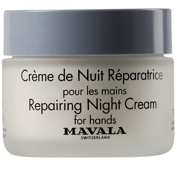 Крем для рук Repairing Night Cream, Mavala