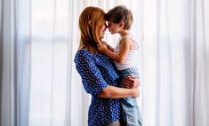 Исповедь матери-одиночки: сын ждал развода больше, чем я