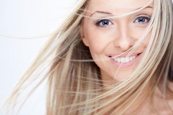 Как избавиться от мелирования волос. Видео