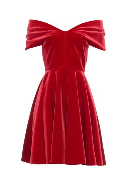 50 платьев для новогодней вечеринки   галерея [1] фото [37]
