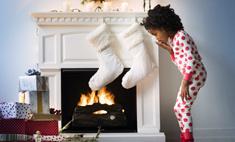 Рождественские коллекции: лучшие новогодние средства