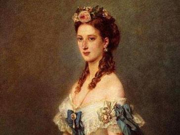 Британка раскрыла секреты красоты эпохи Ренессанса