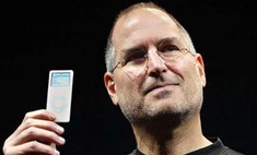 Стив Джобс стал лауреатом «Грэмми»