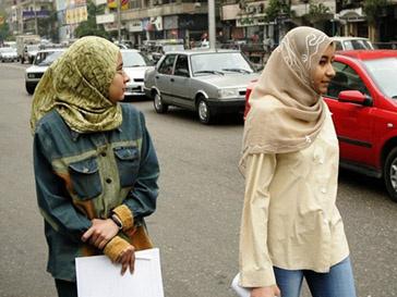 Фото по законам ислама