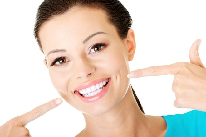 Высокие технологии в чистке зубов