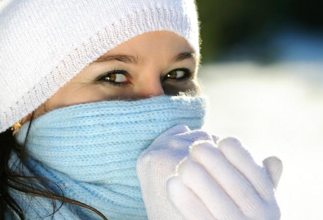 Как одеваться на тренировку зимой