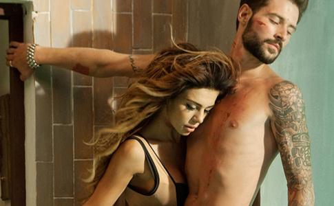 Анна Седокова: «Мне хочется весь день обнимать Сергея»