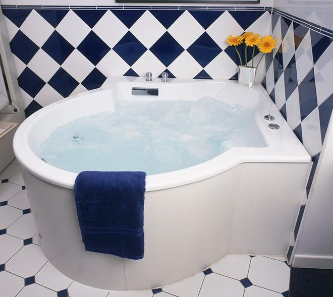 Как правильно оформить ванную комнату и туалет по фэн-шуй