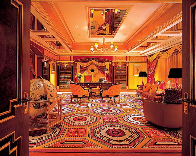 самые дорогие гостиницы