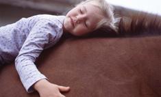 Я люблю свою лошадку: как иппотерапия помогает детям