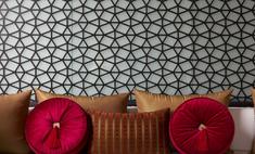 Придайте интерьеру оттенок роскоши и богатства: линкруст для отделки стен