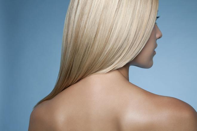 Как утяжелить волосы