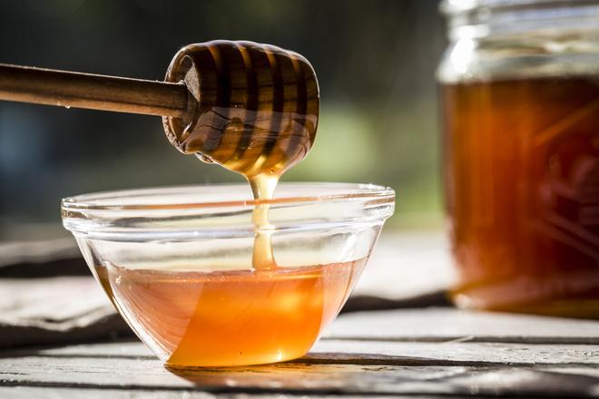 Какой мед употреблять для лечения желудка