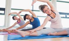 Занятия для укрепления мышц спины, позвоночника