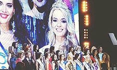 Ольга Седова, «Вице-мисс Офис – 2015»: «Ощущала себя на арене Цирк дю Солей»