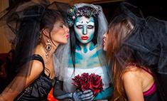 Хеллоуин в Ростове: как провести самую страшную ночь?