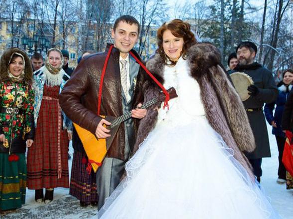 """Ксения Кудрина, """"Фестиваль невест 2016"""", фото"""