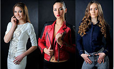 «Мисс Русское Радио»: 20 саратовских финалисток. Выбери самую красивую!