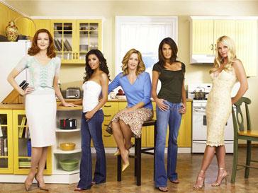 25 сентября 2011 года выйдет первая серия заключительного сезона «Отчаянных домохозяек»