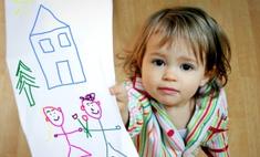 Внезапно: почему детей нельзя учить рисовать