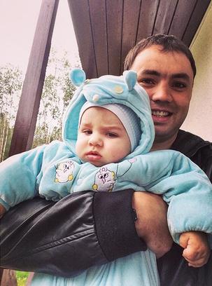 "Саша Гобозов, ""Дом-2"", сын Алианы"