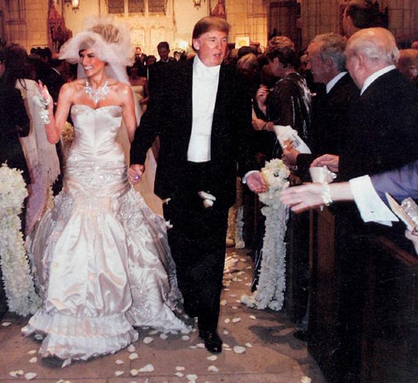 свадьбы знаменитостей фото