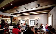 Ксения Собчак открыла собственное кафе