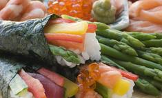 Forbes составил список самых здоровых национальных диет